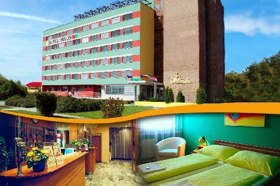 Hotel Panon 1