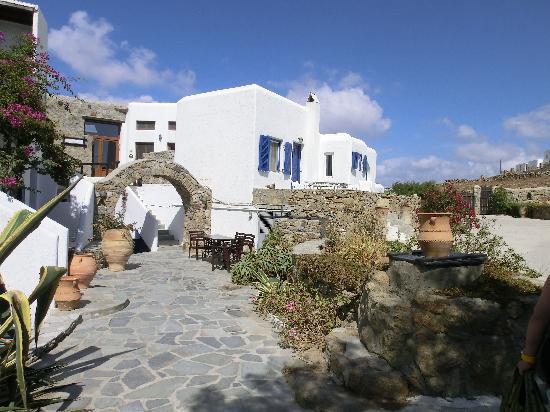 Villa konstantin