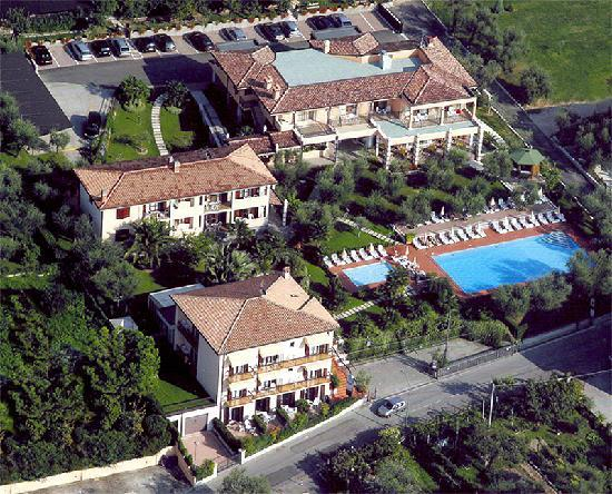 Hotel Villa Olivo: getlstd_property_photo