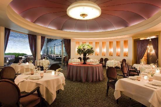 Restaurant Le Diane