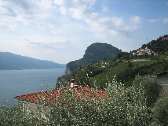 Village Hotel Lucia: Hotel Lucia, Lago di Garda