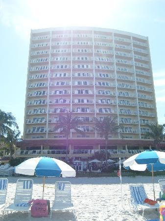 LaPlaya Beach & Golf Resort, A Noble House Resort: The Tower