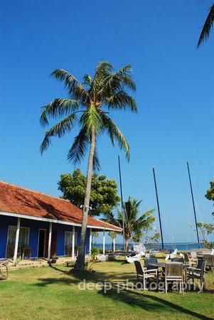 Bonanza Beach Resort