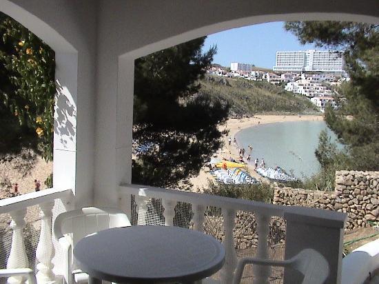 Apartamentos en la playa picture of apartamentos jardin for Apartamentos jardin playa larga tarragona