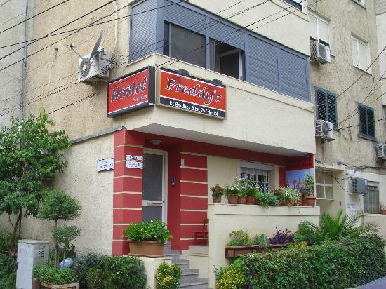 Photo of Freddy's Hostel Tirana