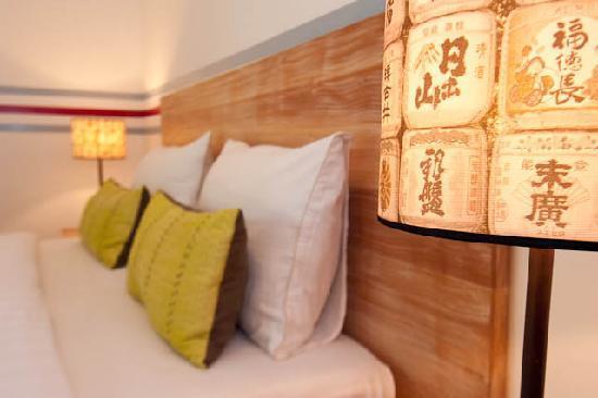 Villa Srey: Standard Double Room