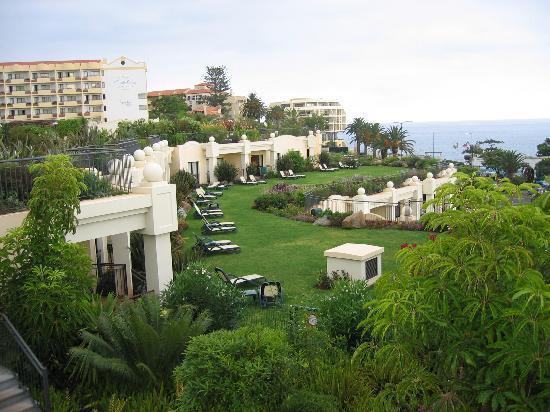 The Residence: Garden Rooms