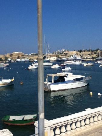 Radisson Blu Resort & Spa, Malta Golden Sands: valetta
