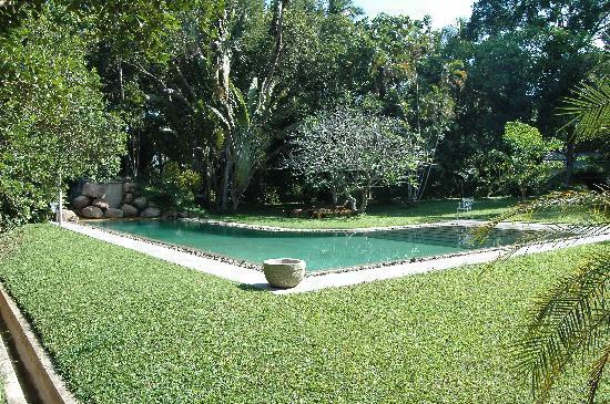 Horathapola Estate : Pool