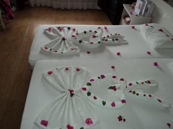 Club Atrium Apartments: Maid Service - Birthday Surprise