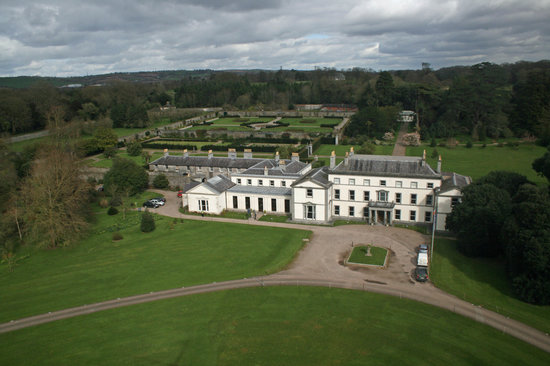 Fota House, Arboretum and Gardens