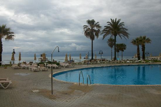 Hotel Riu Nautilus: swimming pool