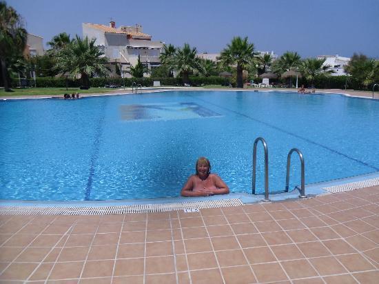 Vera Natura Apartments : an ideal pool!
