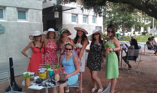 Savannah Fun Tours
