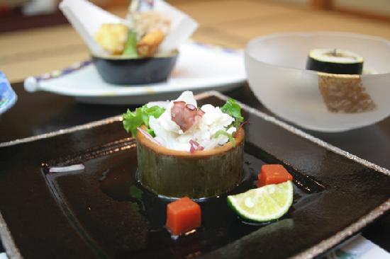 Muramiya: 夜ご飯