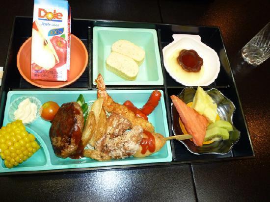 Muramiya : お子様料理