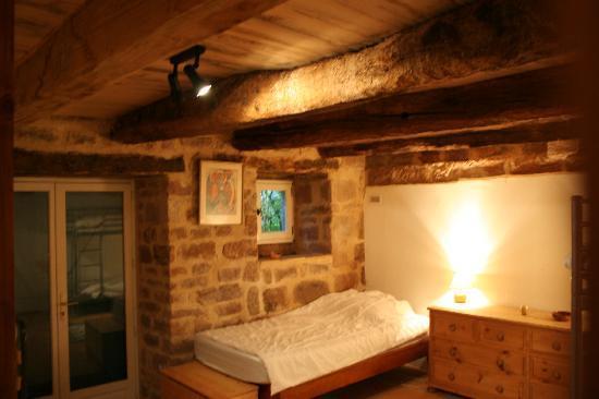 fraaie middeleeuws kamer voor de kinderen   Foto van Chateau Labistoul, Cordes sur Ciel