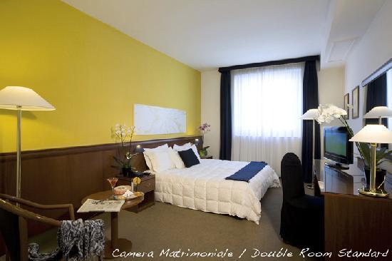 Grand Hotel Tiberio: Classic Room