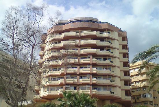 Princesa Playa Hotel Apartamentos : Princess Playa Apartments
