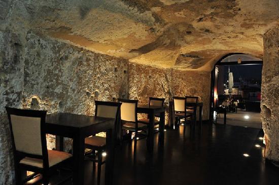 Lupanara Restaurant: Lupanara - Interior