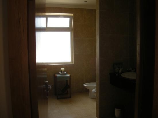 O'Callaghan Eliott Hotel: il bagno