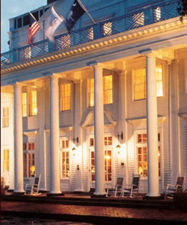 The Willcox Restaurant: The Willcox