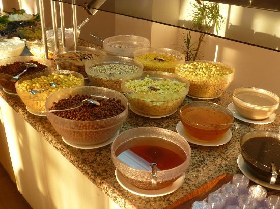 Yelken Blue Life Spa & Wellness Hotel: breakfast 5