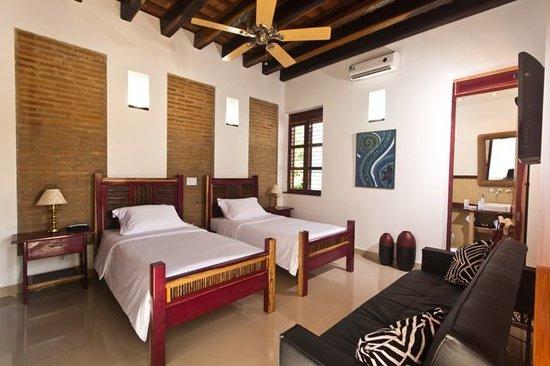 Casa de Isabella - a Kali Hotel: Twin Room