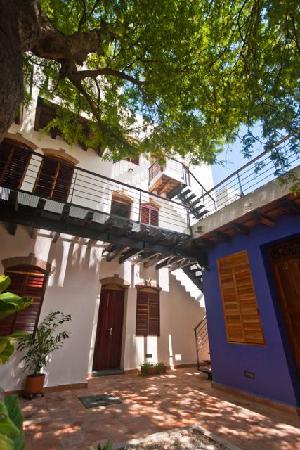 Casa de Isabella - a Kali Hotel: Patio
