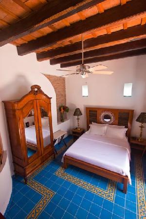 Casa de Isabella - a Kali Hotel: Colonial Room
