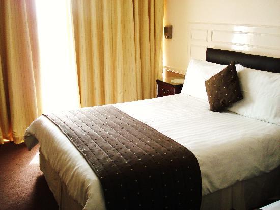 The Pontac House Hotel: My room