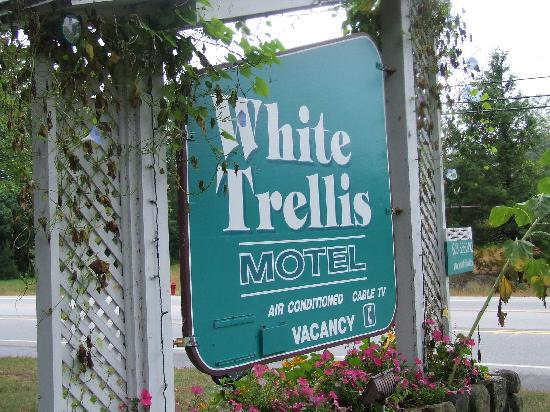 He And Me Picture Of White Trellis Motel North Conway