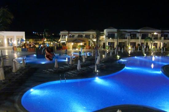 Mythos Beach Resort: Barnas paradis