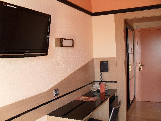 Sumus Hotel Monteplaya : bedroom