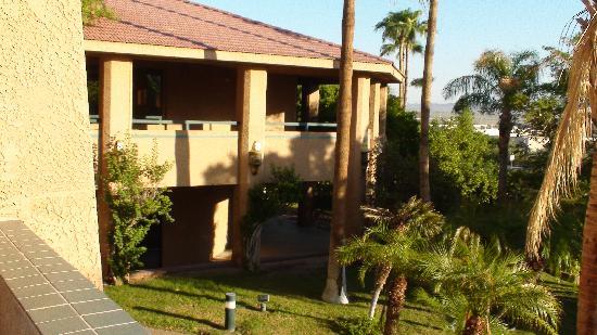 Shilo Inn & Suites - Yuma: Hôtel de l'extérieur