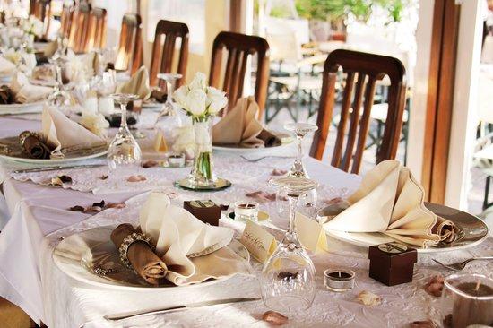 Ficardo Restaurant