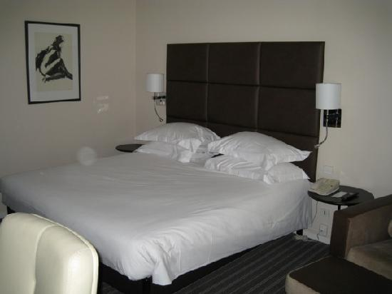 Roissy-en-France, Frankrike: Bed