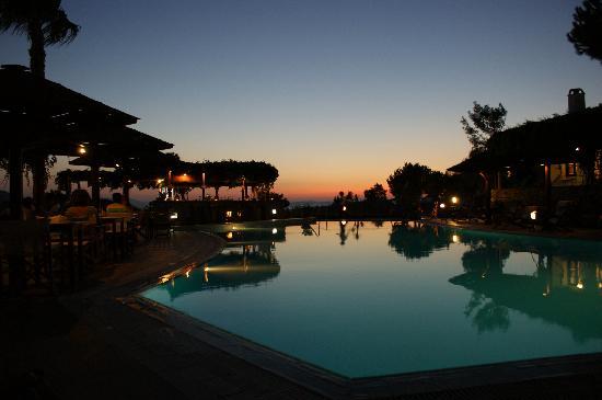 Alkyoni Beach Hotel Review
