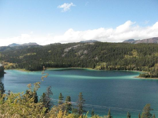 Dyea Dave Tours: Emerald Lake