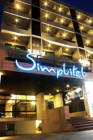 Simplitel Hotel: getlstd_property_photo