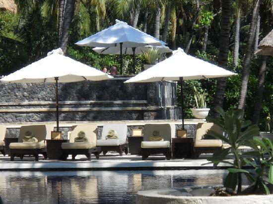Spa Village Resort Tembok Bali: Pool Area