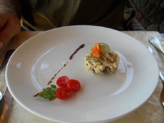 Spa Village Resort Tembok Bali: Yummy