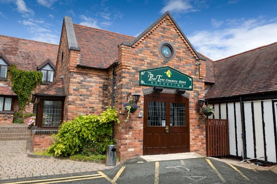 The 10 Best Worcester Hotels Of 2017 With Prices From 40 Tripadvisor