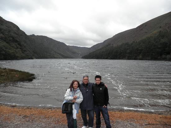 Irlanda en Espanol: Wiclow