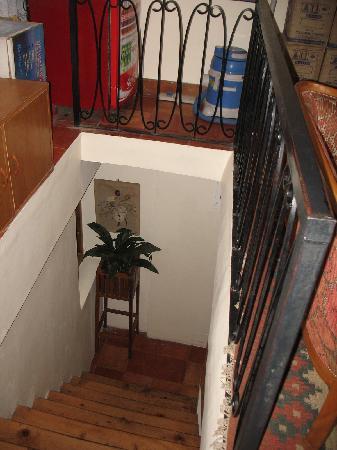 spars lodge adequate storage space