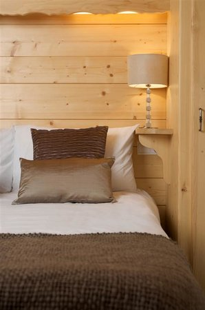 Chalet Clair Matin: Beautiful Bedroom