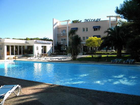 Photo of Hotel le Mirage Istres