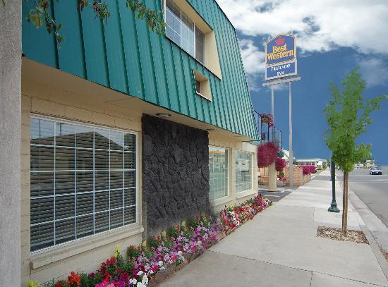 Best Western Trailside Inn: Trailside Inn