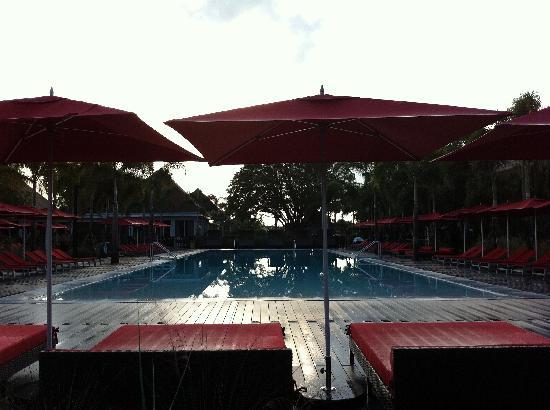 Club Med Sandpiper Bay: Main Pool