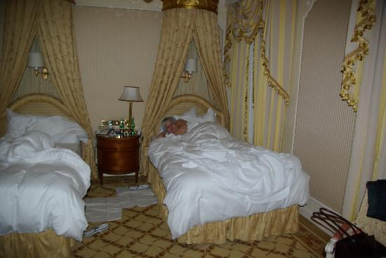 Hotel Imperial Vienna: Double Room